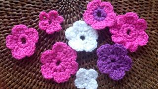 Virágok babatakarókra