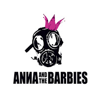 Koncert – Anna and the Barbies