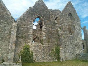 Saint-Mathieu abbaye